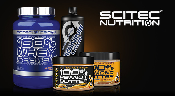Scitec Nutrition - Protein Ice Cream Light - IAFSTORE.COM