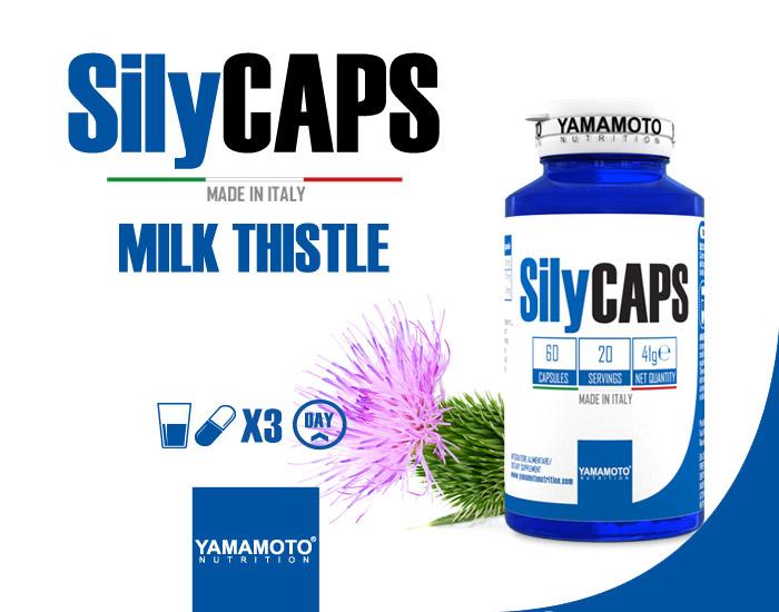 Sily Caps Yamamoto