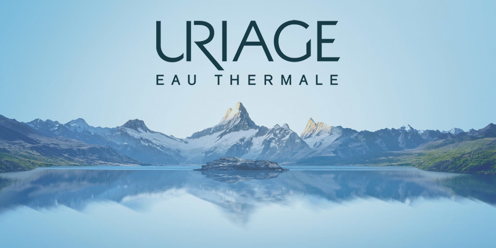 Uriage - Eau Thermale Crema All'acqua - IAFSTORE.COM