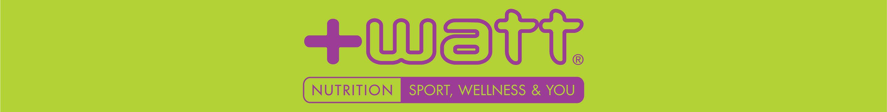 +Watt - Whey Protein 90 -