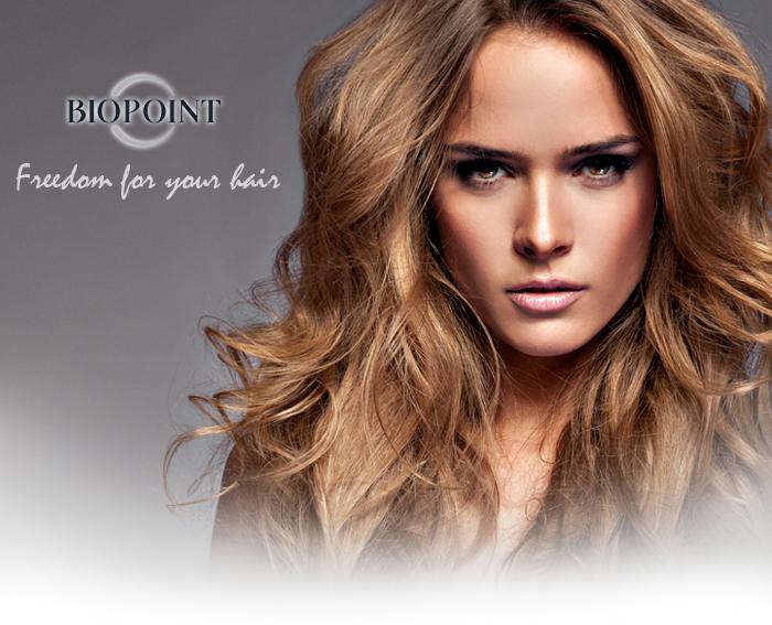 Cromatix shampoo protezione colore di biopoint 200ml - Bagno di luce capelli ...