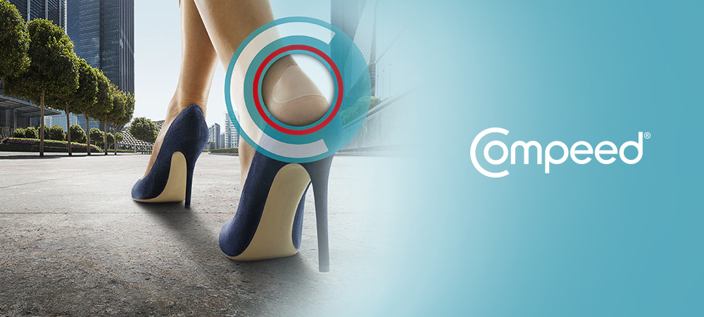 Compeed - Compeed Herpes Invisibile - IAFSTORE.COM
