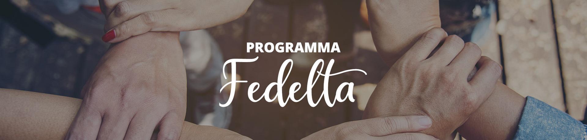 Programma fedeltà