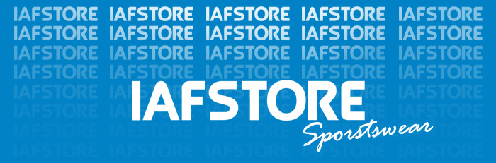 Iafstore Supplements - T-Shirt-W Pro Team Iaf - IAFSTORE.COM