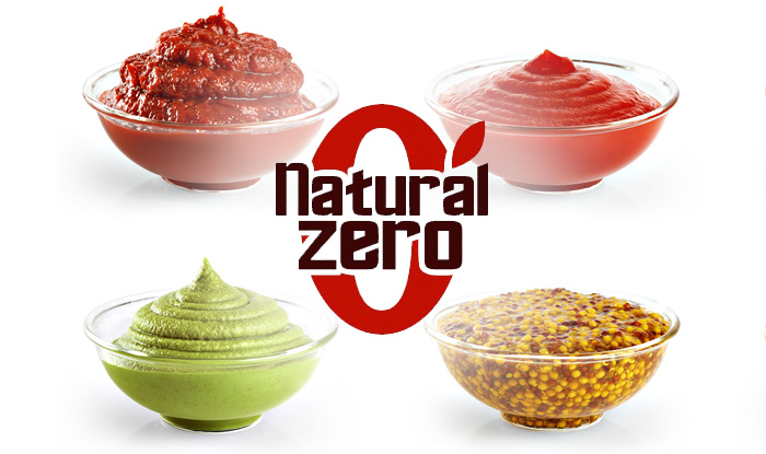 Natural Zero - Honey Mustard Sauce - IAFSTORE.COM