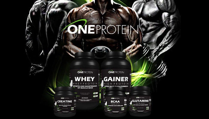 One Protein - Beta Alanine Powder - IAFSTORE.COM