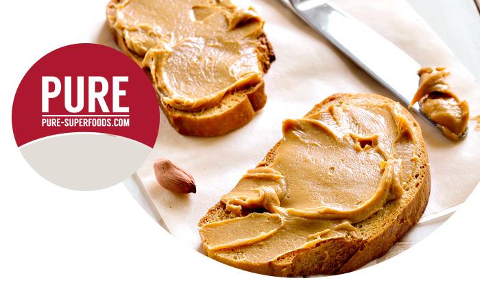 beurre de noix de cajou pure superfoods 170 grammes 6 29. Black Bedroom Furniture Sets. Home Design Ideas