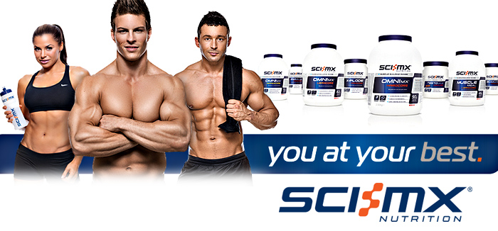 Sci-Mx - Bcaa Intra Workout - IAFSTORE.COM